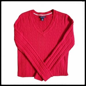 ⭐SALE⭐Tommy Hilfiger Cable Knit Sweater